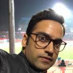 Vaibhav Ahuja